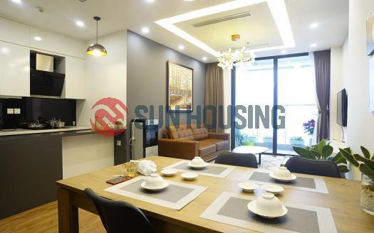 Modern design 2 bedroom apartment in Metropolis for rent