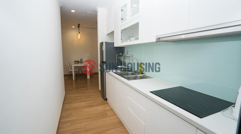 Stylish 2 bedroom apartment in Times City Park Hill   P12 Building