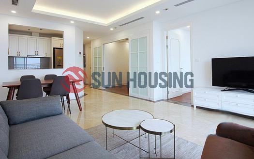 Modern 2 bedroom apartment in D'. Le Roi Soleil Westlake for rent