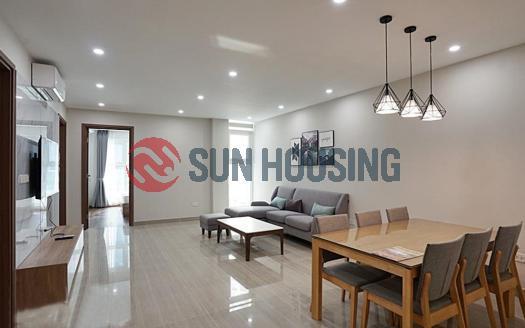 Classic style - Apartment three bedrooms L Building Ciputra Hanoi