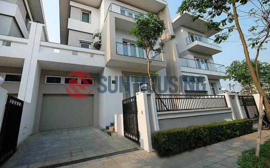 Ciputra Villa for rent in K Block, brand-new, good condition | Unfurnished