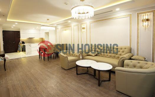 Luxury Apartment in D'. Le Roi Soleil for rent, 3 bedrooms.