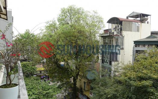 Apartment three bedrooms in Hai Ba Trung | Open view & cozy
