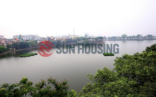 Gorgeous and modern duplex two bedrooms in Truc Bach, Hanoi