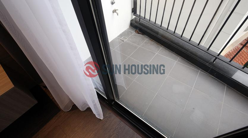 Gorgeous 02 bedroom apartment in the center of Westlake, Hanoi