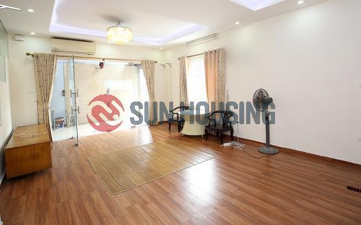Reasonable price for two bedroom house in Westlake, Hanoi