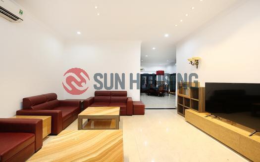 Super spacious villa in Ciputra D Block for 05 bedrooms