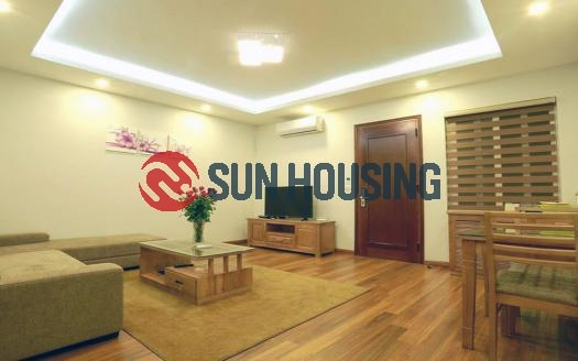 Classic one bedroom apartment in Cau Giay District, Hanoi
