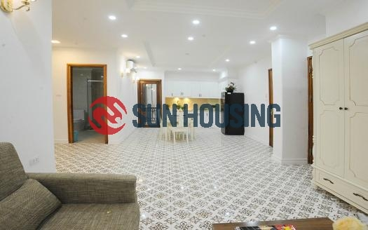 Brand new apartment in Cau Giay, Hanoi with all of the good services