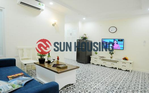 Newly one bedroom apartment in Cau Giay, near Indochina Plaza
