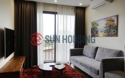 Gorgeous two bedroom apartment for rent in Hanoi, Ba Dinh district