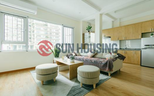 Cozy & bright apartment in Ba Dinh | Opposite Golden Westlake