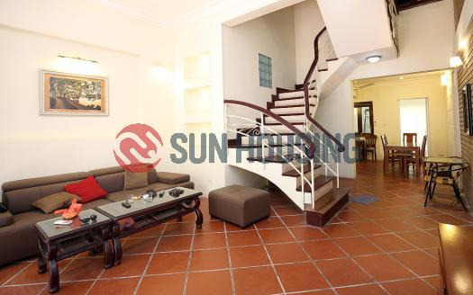 3 bedroom Tay Ho house with good price, available now