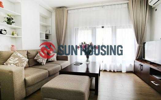 Cozy 01-br apartment for rent with much natural light, Cau Giay District