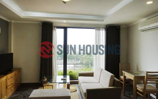 Lovely studio for rent in Ba Dinh, Hanoi | Kim Ma Street