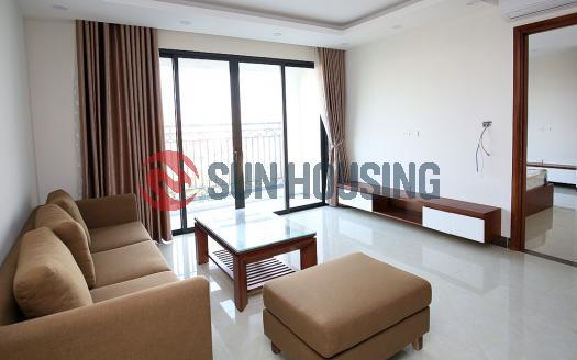 Brand-new apartment 2 bedrooms in D Le Roi Soleil Tay Ho Ha Noi