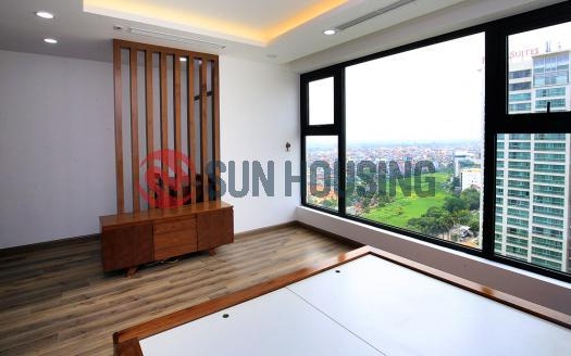 Reasonable price apartment 3 bedrooms for lease in D Le Roi Soleil