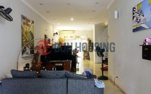 Basic 4 bedroom Villa Ciputra for rent in T Block, good price.