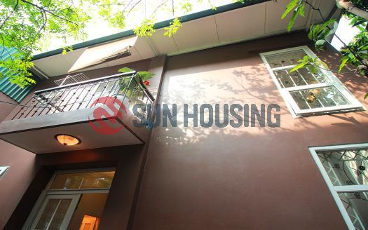 Fascination house for rent 2 bedrooms in Tay Ho