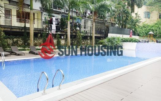 Gorgeous three bedroom duplex in Tran Phu Street - Mayfair's Apartment