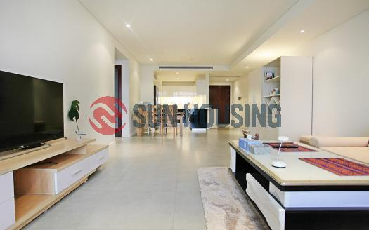 Watermark: Modern 02 bedroom apartment on high floor,open view balcony