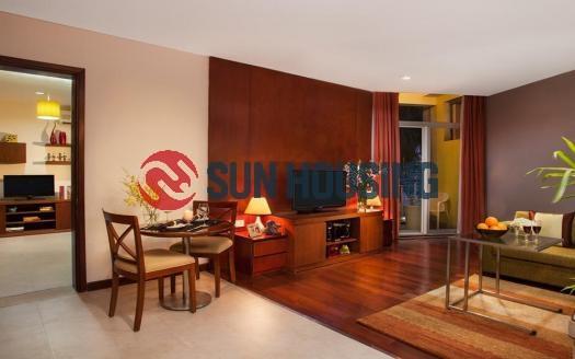 Apartment one-bedroom deluxe in Somerset West Lake, Hanoi