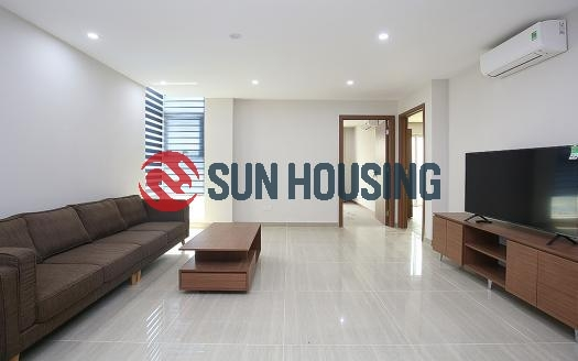 Brand new apartment in Ciputra Hanoi L building, 3 bedrooms