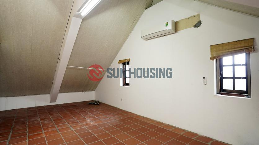 French style 4 bedroom Villa for rent in Tay Ho Hanoi