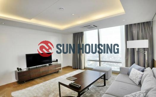 Lovely apartment in Lotte The Residence, Lotte Tower, Hanoi