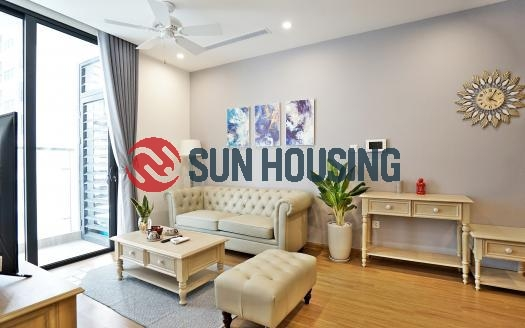 Vinhomes Skylake 1 bedroom apartment for rent, with services