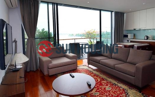 Quang An apartment rental for $1300/month.**Penthouse Suite**