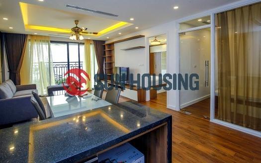 Delightful apartment in D'. Le Roi Soleil for rent. $1900/month 88m2