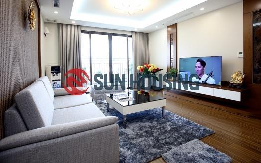 Rent a luxury 3 bedroom apartment in D'. Le Roi Soleil, 114 sqm