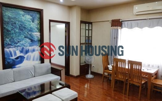 Comfortable Apartment in Ba Dinh for rent for $500/month