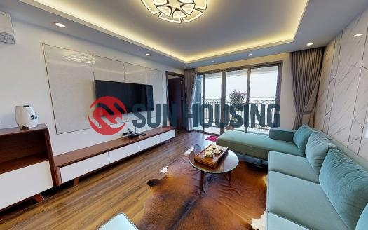Must-see D'. Le Roi Soleil 3 bedroom apartment for rent   Good price