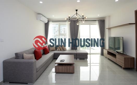 apartment in Ciputra 3 bed, 2 bath. 154m2. $1750/month!