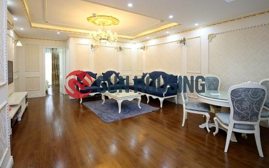 Luxury apartment in D'. Le Roi Soleil, Quang An, Tay Ho