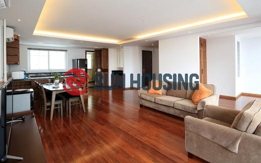 Clean and Bright apartment in Tay Ho.
