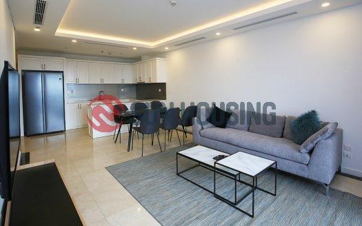 Full furniture Le Roi Soleil 3 bedroom apartment for rent, 114 sqm