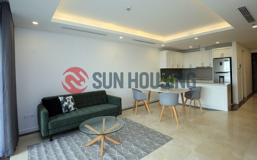 Apartment in D'. Le Roi Soleil for rent. Look here! 88m2