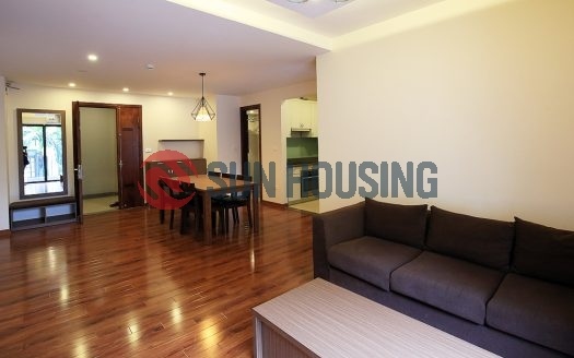 Affordable apartment in Tay Ho , To Ngoc Van.