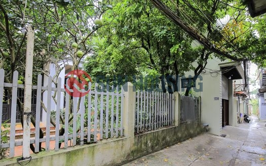 Enjoy Hanoi from this entire house in Tay Ho.