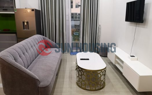 Apartment 2 bedrooms in L4 Ciputra for lease