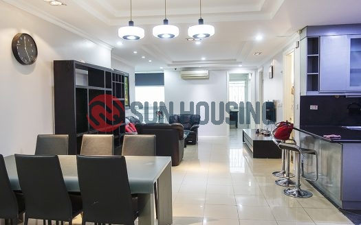 Apartments ciputra at block E4 for rent , fully furnished