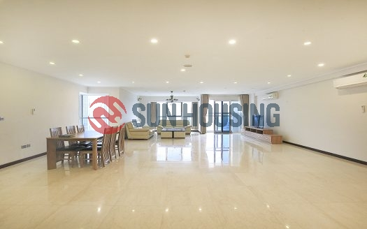 Are you looking for a large apartment Ciputra Hanoi for rent