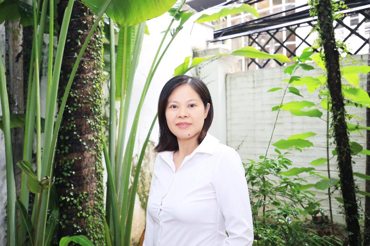 Hoai Pham