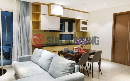 78 sqm 2 bedrooms in L building Ciputra for rent, can get a better price