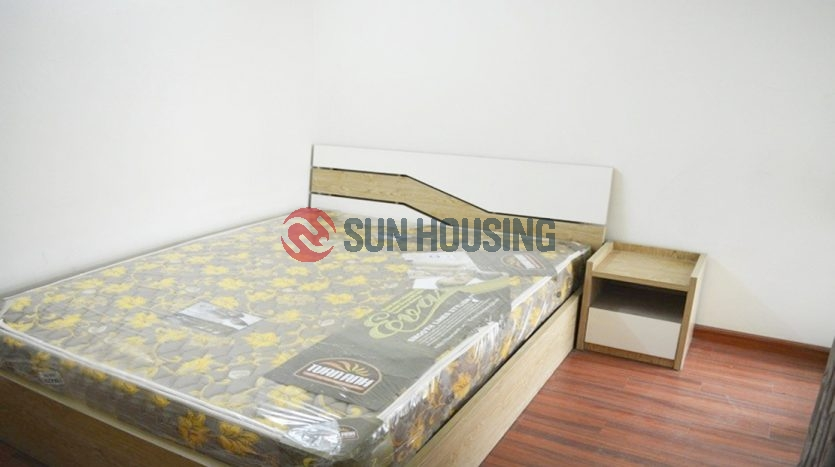 Apartment in P1 Building of Ciputra Hanoi for rent