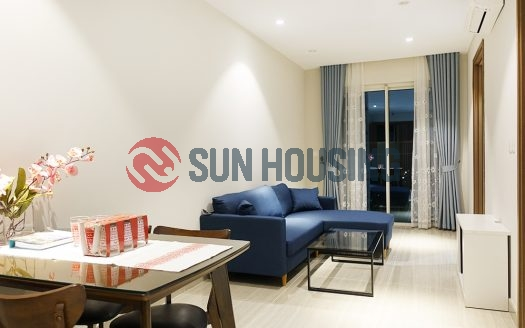 Apartment rental in new Tower L4 Ciputra.