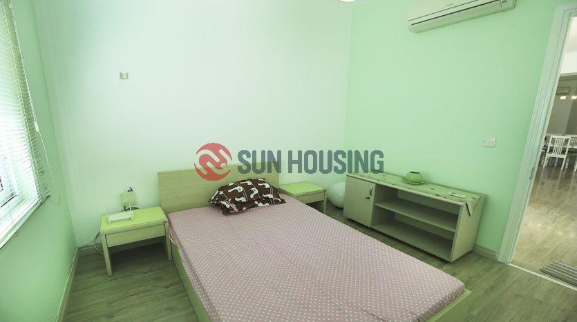 E1 building Ciputra Hanoi nice view, hight quality apartment for rent.